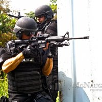 SWAT Maneuvers