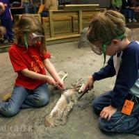 Children's Interactive Museum Exhibit