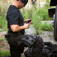 SWAT Team Photo Shoot