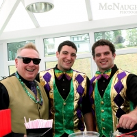 Mardi Gras - Crystal Conservatories 2012