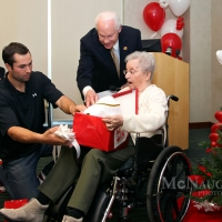 Presents for Patients Kick-Off