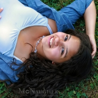 Senior Portrait Session